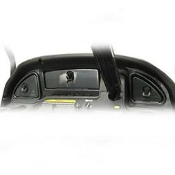 Madjax 2008-Up Carbon Fiber Dash fits Club Car Precedent Gol
