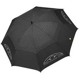 2016 Sun Mountain Golf Umbrella - Double Canopy - Automatic