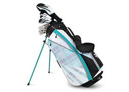 Callaway Womens 2016 Strata Ultimate Complete Golf Set with