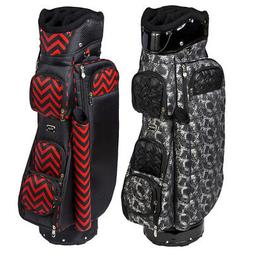 2018 Cutler Bags Women Hepburn Cart Bag NEW