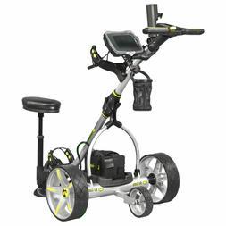 2019 Bat Caddy X3R Remote Control Electric Motorized Golf Ba