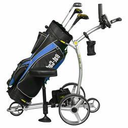 2020 Bat Caddy X4R Remote Control Electric Motorized Golf Ca
