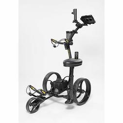2020 Bat Caddy X8R Remote Control Electric Golf Course Cart/