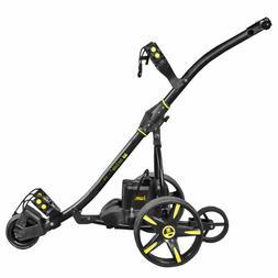 2020 Bat Caddy BLACK X3R Remote Control Electric Golf Bag Ca