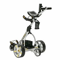 2020 Bat Caddy X3R Remote Control Electric Motorized Golf Ba