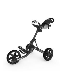 Clicgear 3.5+ Golf Push Cart - Charcoal/Black BRAND NEW IN H