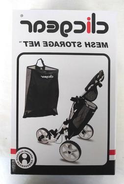 Clicgear 3.5 8 Mesh Storage Net Rovic Sun Mountain Bag Boy A