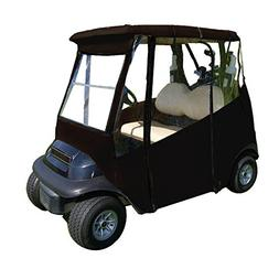 4-sided Universal Portable Drivable Golf Cart Cover