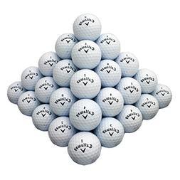 Callaway 50 Mix Near Mint AAAA Used Golf Balls