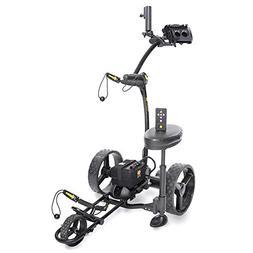 Bat-Caddy X4R Sport Remote Control Cart w/ Free Accessory Ki