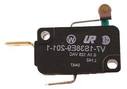Golf Cart King Accelerator Micro Switch 10896 Inv Comatible