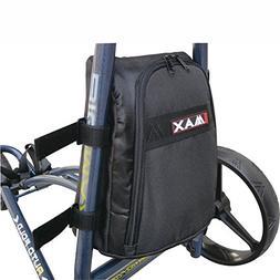 Big Max Golf Accessory Cooler Bag, Black