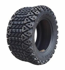 Arisun 23x10.5-12 DOT All-Terrain Tire for Golf Carts & ATV