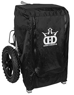Backpack Disc Golf Cart Rainfly - Protect Your Gear From The