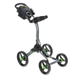 BagBoy Quad XL 4-Wheel Push Cart