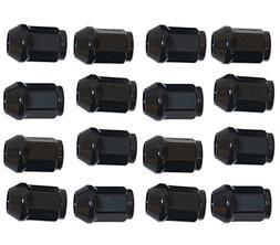 3G Metric Black Lug Nuts Set  for Star and Yamaha Golf Carts