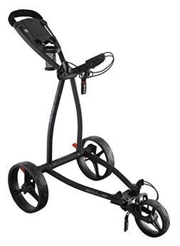 Big Max Golf Blade IP Push Pull Golf Cart, Phantom