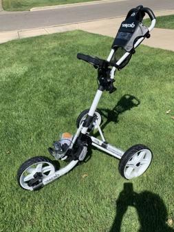 brand new model 4 0 golf push