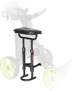 Caddytek CaddyLite CaddyCruiser ONE Golf Push Cart Attachabl