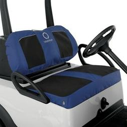 Classic Accessories Navy with Black Neoprene Seat Cover for