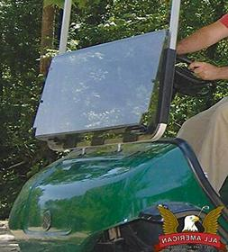 Clear Golf Cart Windshield Replacement for YAMAHA 1995 to 20