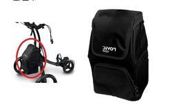 Clicgear Rovic Cooler Bag Fits RV1C RV1S Golf Push Cart Lunc