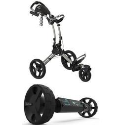 Alphard Club Booster E-Wheels – Convert Your Push Cart int
