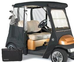 GreenLine Club Car Precedent 2 Passenger Drivable Golf Cart