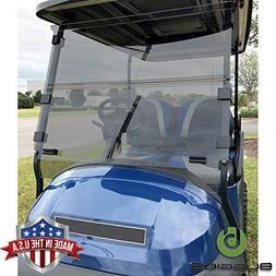Buggies Unlimited Club Car Precedent 2004-Up Folding Golf Ca