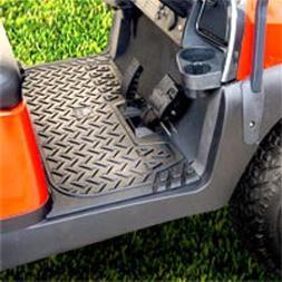 Rhino Club Car Precedent Golf Cart Protective Rubber Floor M