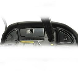 Club Car Precedent Golf Cart Carbon Fiber Dash Kit for 2008.