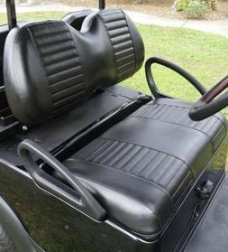 Club Car Precedent Golf Cart Front Seat Cover