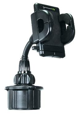 Bracketron Cup-iT Universal Golf Cart Cup Holder Mount with