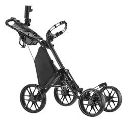 Dark Grey CaddyTek CaddyCruiser ONE V3 One-Click Folding 4 W