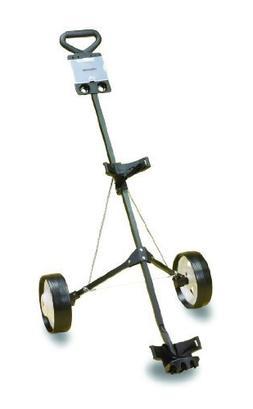 deluxe steel cart