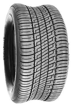 Deli Tire DOT Low Profile Golf Cart Tire, 4 Ply, Tubeless