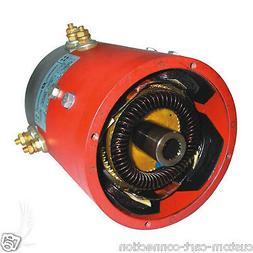 EZGO 36/48 Volt Electric NON REGEN Golf Cart 8.0 HP High Spe