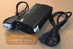 EZGO Battery Charger 36 Volt Golf Cart Charger - SB50 Plug f
