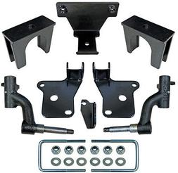 """EZGO RXV 3"""" RHOX Spindle Lift Kit Gas 2008-Up Golf Cart"""