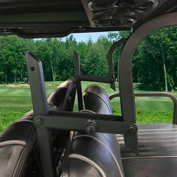 ezgo txt golf cart drop top roof