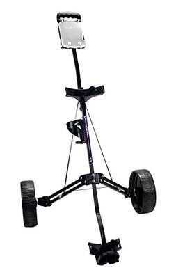 ProActive Sports Fairway Flyer 402 Golf Push Cart