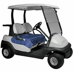 Classic Accessories Fairway Golf Car Seat Blanket