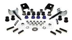 Front End Repair Kit |Club Car Gas & Electric 1993-Up DS Gol