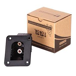 Golf Cart 73051-G29 PowerWise Charger Receptacle Only   Elec