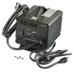 48 Volt Golf Cart Battery Charger for Club Car Powerdrive