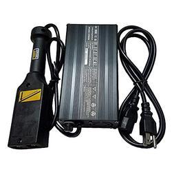 36 Volt 6 Amp Golf Cart Battery Charger Fit EZGO TXT