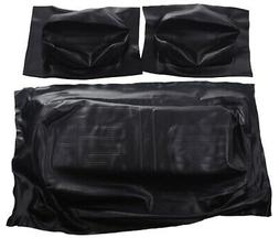 Golf Cart Club Car DS 1982-2000.5 Front Seat Covers - Choose