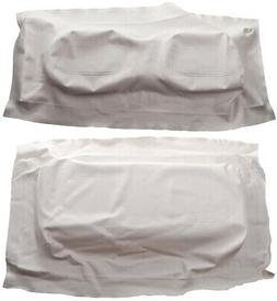 Golf Cart Club Car DS 2000.5-UP Front Seat Covers - Choose y