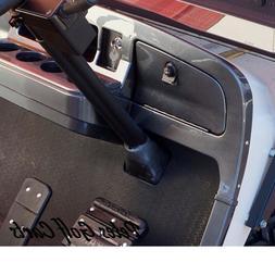 Golf Cart Dash Carbon Fiber Ezgo TxT 2014 and Up