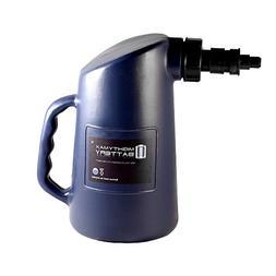 Golf Cart / Deep Cycle Battery Water Filler Bottle w/ Auto S
